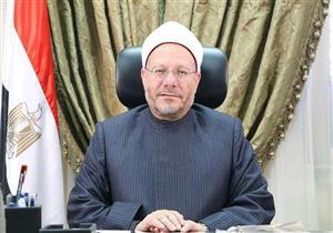 مفتي الجمهورية ينعى شهداء المواجهات مع الإرهابيين في سيناء