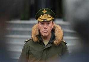 رئيس الأركان الروسي يبحث مع السفير الأمريكي الوضع في أوكرانيا وسوريا