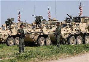 """""""هاآرتس"""": الوجود الأمريكي في سوريا يفتقد لوجود هدف محدد"""