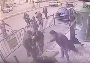 تعليق عمرو أديب على إنقاذ أمين شرطة لطفل سقط من بلكونة منزل بأسيوط -فيديو