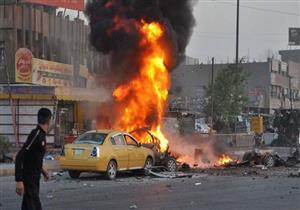 إصابة 5 عراقيين بجروح في انفجار وسط بغداد