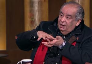 """يوسف زيدان: """"ابن رشد ليس شهيدًا للفلسفة.. ومفهوم العقل لديه فاسد تمامًا"""""""
