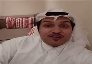 بالفيديو.. إعلامي ينفذ وعده ويحلق شاربه لهذا السبب