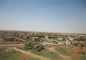 بالصور- قصة 300 سيدة قهرن الصحراء وعادات الصعيد في أسوان