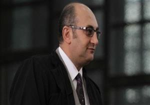 """خالد علي يستقيل من """"العيش والحرية"""" بعد ما أثير حول واقعة """"التحرش"""""""