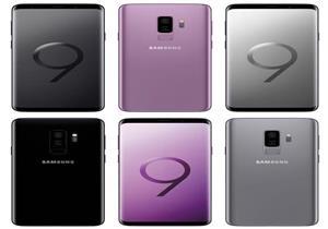 تسريبات جديدة.. صور ومواصفات سامسونج جالكسي S9 و جالكسي S9 بلس