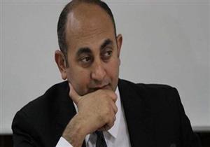"""نشأت الديهي: """"التحرش"""" سبب انسحاب خالد على من الانتخابات"""