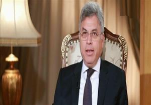 عرفان: مراكز الاسستثمار الإليكترونية تحسن مركز مصر في المؤشرات العالمية