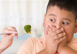 لماذا يرفض الأطفال تناول الطعام؟