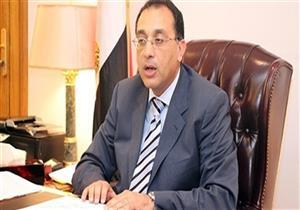 تفاصيل اجتماع وزير الإسكان لمتابعة تطوير محور المحمودية بالإسكندرية