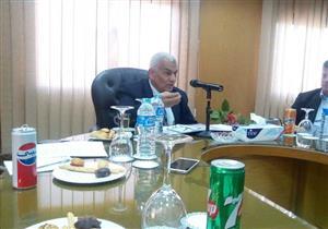 """القابضة للأدوية تتفق مع """"تحيا مصر"""" وشركة سعودية لإنشاء مصنع للخامات"""