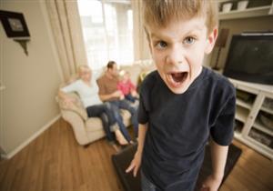كيف تتعاملين مع الطفل سيء السلوك؟