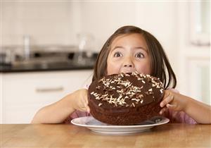 دراسة تكشف تأثير مشاعر الأطفال على تناولهم للطعام