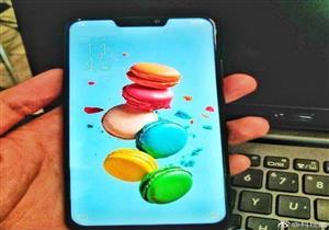 صور.. آسوس تستعد للإعلان عن هاتف نسخة طبق الأصل من آيفون X