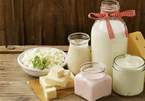 أطعمة تجنبك نقص الكالسيوم وأضراره
