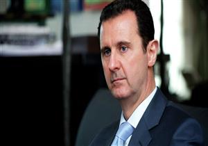 """الحكومة الألمانية تتهم الأسد بشن """"حملة ضد شعبه"""""""