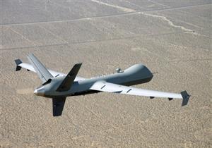"""ضبط مخبأ لطائرة بدون طيار تابعة لتنظيم """"داعش"""" في الأنبار"""
