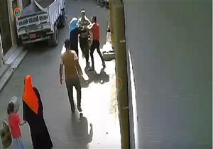 """وسائل إعلام أجنبية تبرز انفراد """"مصراوي"""" حول """"الصعيدية"""" صاحبة حكم التحرش"""