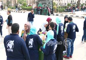 جامعات في يوم الطالب المصري.. طلاب يقاومون التقليد بالأنشطة