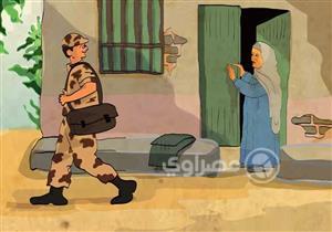 """""""ما تقلقيش عليّ"""".. كيف تتابع أسر الضباط والجنود العملية الشاملة في سيناء؟"""
