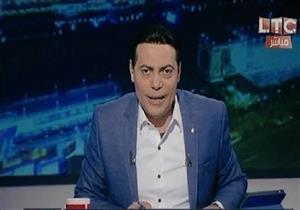 """محمد الغيطي يتحدى """"الأعلى للإعلام"""" ويقدم برنامج """"صح النوم"""" رغم وقفه -فيديو"""