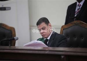 """اليوم.. استكمال محاكمة دومة بـ """"أحداث مجلس الوزراء"""""""