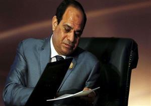 الرئيس السيسي يتسلم أوراق اعتماد 11 سفيرًا جديدًا
