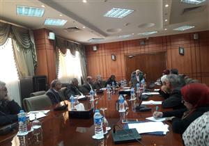 """إقامة محطة لإنتاج """"البيوجاز"""" بمنطقة القابوطي في بورسعيد"""