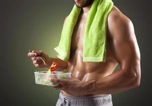 للرجال.. 7 أطعمة مهمة لبناء العضلات