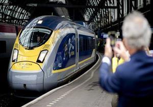 بريطانيا تُعلن عن أسرع رحلة قطار بين أمستردام ولندن