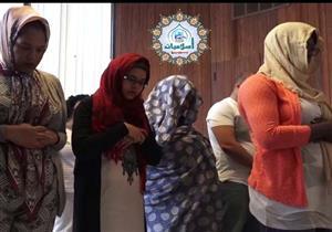 هل يجوز إمامه المرأه للنساء في الصلاة؟