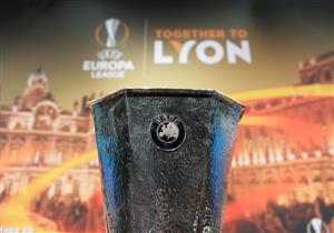 مواجهة نارية للنني في ثمن نهائي الدوري الأوروبي
