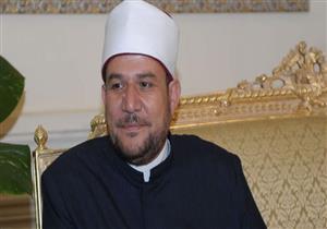 وزير الأوقاف يزور محافظة الجيزة لتوزيع بطاطين وديسكات اليوم