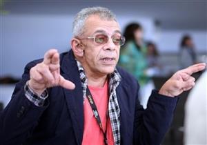 """يسري نصر الله عن اتهامه بالتطبيع  مع إسرائيل: """"غير صحيح"""" - فيديو"""