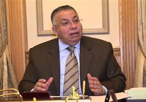 """وكيل مجلس""""النواب"""": """"اجتمعت بالسيسي في ٢٠١١ ورأيت فيه التقوى"""""""