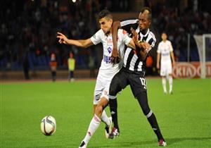 الوداد المغربي يفوز بأول سوبر أفريقي في تاريخه على حساب مازيمبي