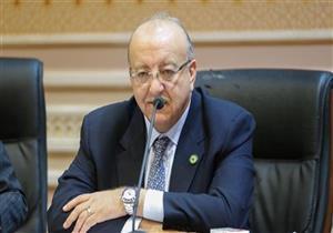 النائب علاء والي يُطالب برفع فائدة الوحدة السكنية لأكثر من مليون جنيه
