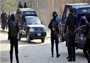 القبض على 5 عناصر من جماعة الإخوان بالشرقية