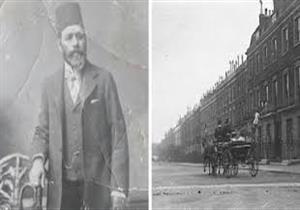 قبل أكثر من 100 سنة .. غرفة بإنجلترا تتحول إلى مسجد .. تعرف على القصة !