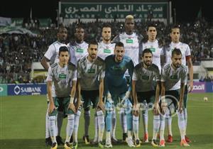المصري يوضح موقفه من رحيل لاعبه للزمالك