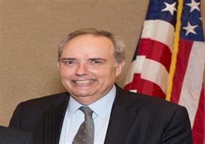 القائم بأعمال السفير الأمريكي بالقاهرة: سعيد باسثماراتنا مع مصر في الغاز