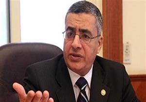 الصحة: لا توجد خسائر في حريق مستشفى مدينة نصر