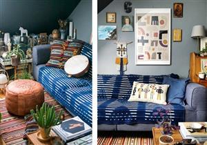 بالصور.. تصاميم تناسب غرفة المعيشة الصغيرة