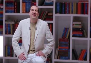 بالفيديو.. عمرو خالد: 7 طرق تملأ حياتك بالبهجة والسعادة