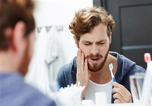 هل معجون الأسنان الحساسة فعال؟
