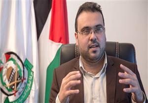 حماس: أكدنا للوفد المصري حرصنا على تطبيق المصالحة الفلسطينية