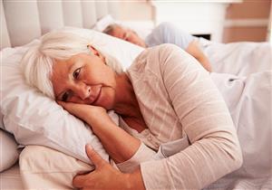 أسباب اضطرابات النوم بعد انقطاع الطمث