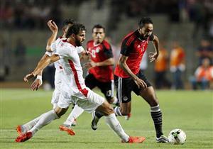 تعرف على موعد والقناة الناقلة ومعلقي مباراة مصر وتونس