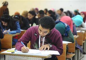 غدًا.. بدء ملء الاستمارات الورقية الخاصة بتقدم الطلاب لامتحانات الثانوية العامة