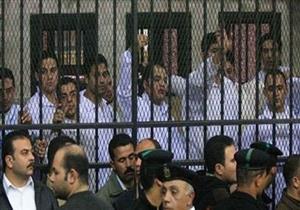 """تأجيل إعادة محاكمة متهم بقضية """"خلية الزيتون الأولى"""" لـ 17 فبراير"""